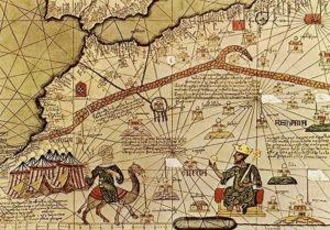 tombuctu-s.XIV-mapa-atlas