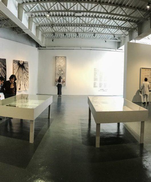 Exposición: Toledo ve, panorámica / Foto: Alejandro C/Museo Nacional de Culturas Populares. 2019
